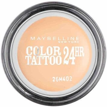 Maybelline Color Tattoo CREAMY MATTES matowy cień do powiek w kremie 93 Creme De Nude 4 ml