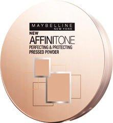 Maybelline Puder prasowany Affinitone 42 Dark Beige 9 g