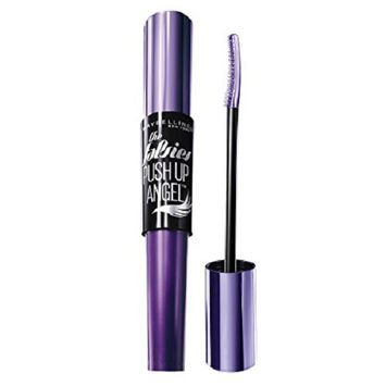 Maybelline The Falsies Push-Up Angel Mascara tusz do rzęs Very Black 9,5 ml