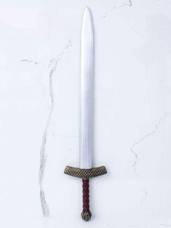 Miecz średniowiecznego króla