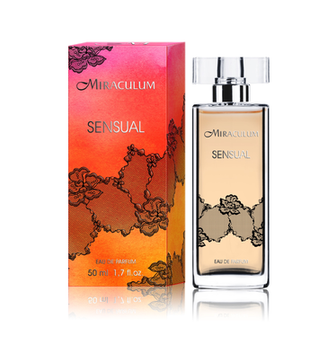 "Miraculum Woman Woda perfumowana 50ml Sensual"""
