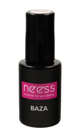"""NEESS Baza do pod lakier hybrydowy 4 ml"""""""