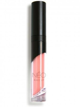 NEO Make Up BŁYSZCZYK DO UST UWYPUKLAJĄCY Pro Plumping Lipgloss no 4 Lotus 5ml