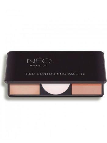 NEO Make Up PALETA DO KONTUROWANIA 02 7,5 g