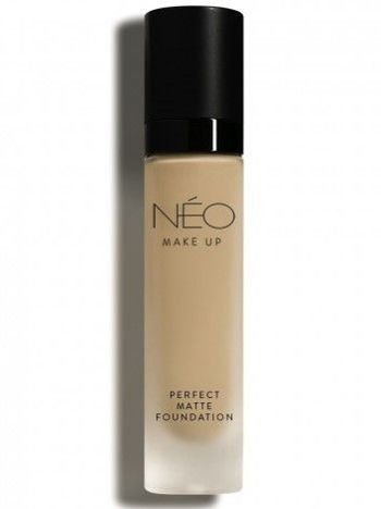 NEO Make Up PODKŁAD MATUJĄCY Perfect Matte Foundation 04 30 ml