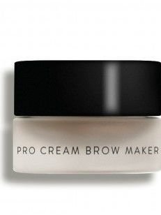 NEO Make Up POMADA DO BRWI Pro cream brow maker DARK BROWN 02 5 ml