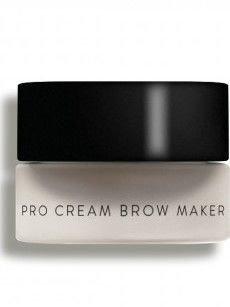 NEO Make Up POMADA DO BRWI Pro cream brow maker SOFT BLACK 01 5 ml