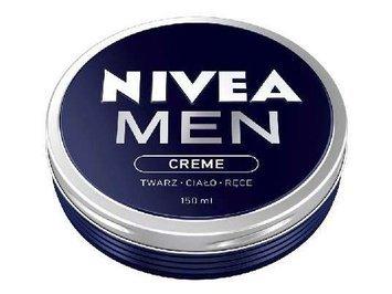 NIVEA MEN Krem nawilżający dla mężczyzn Creme 150 ml