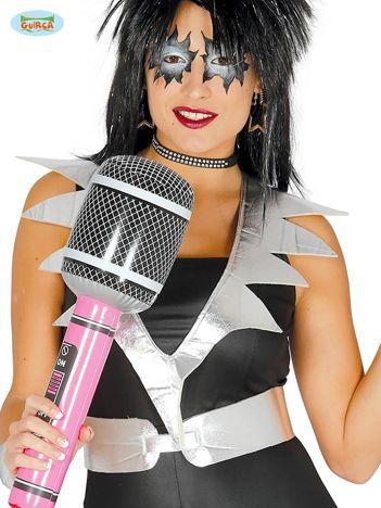 Nadmuchiwany mikrofon