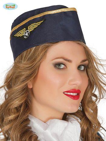 Nakrycie głowy Stewardesa