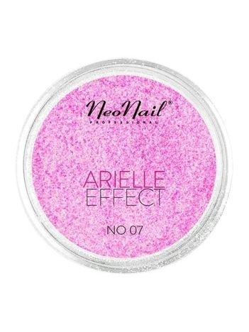 NeoNail Pyłek Efekt SYRENKI PINK 4777-7 2 g