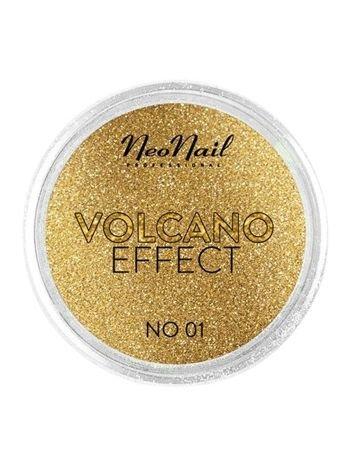 NeoNail Pyłek VOLCANO EFFECT NO.01 5963 2 g