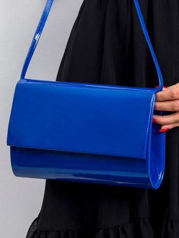 Niebieska kopertówka