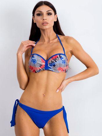 Niebieskie bikini Pleasured