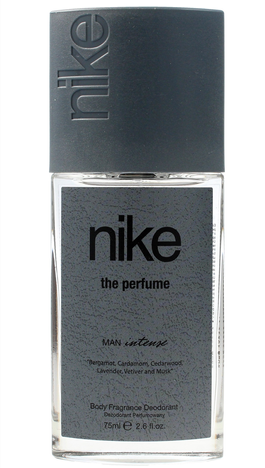 "Nike The Perfume Man Intense Dezodorant perfumowany w atomizerze  75ml"""
