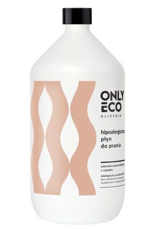 ONLYECO Hipoalergiczny płyn do prania 1000 ml
