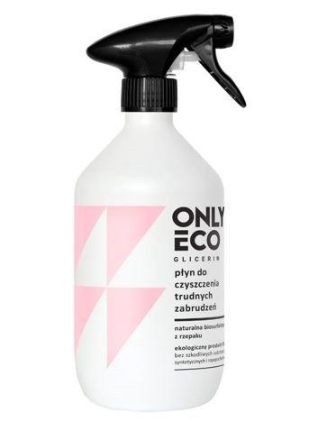ONLYECO Płyn do czyszczenia trudnych zabrudzeń 500 ml
