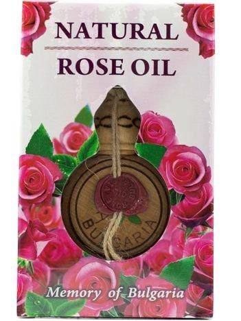 Olejek różany Bulfresh 0,5 ml