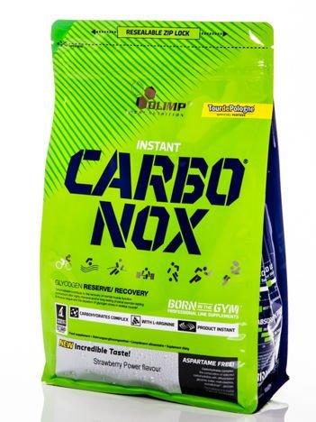 Olimp Węglowodany Carbonox - 1000g orange