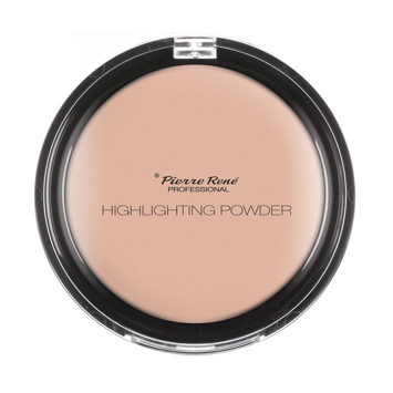 PIERRE RENE Puder rozświetlający HIGHLIGHTING POWDER
