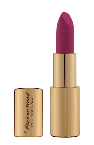 PIERRE RENE ROYAL MAT LIPSTICK 12