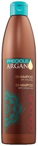 PRECIOUS ARGAN COLOUR SZAMPON 500 ml
