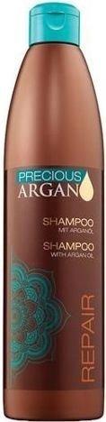 PRECIOUS ARGAN SZAMPON REPAIR 500 ml