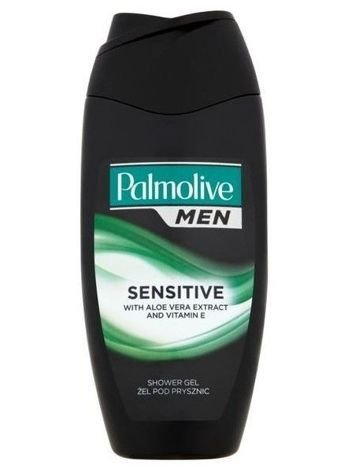 Palmolive Żel pod prysznic Men Sensitive 500 ml