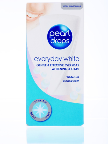 Pearl Drops Everyday White Wybielająca pasta do zębów 50 ml