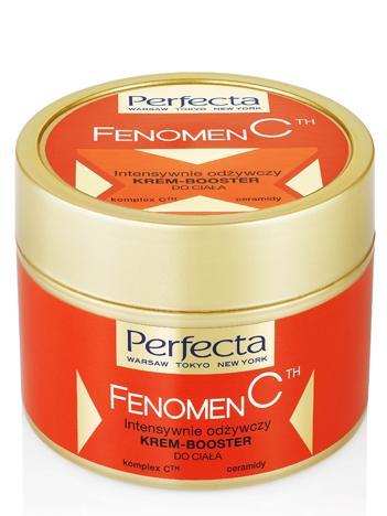 Perfecta Fenomen C Krem-booster do ciała intensywnie odżywczy 225 ml
