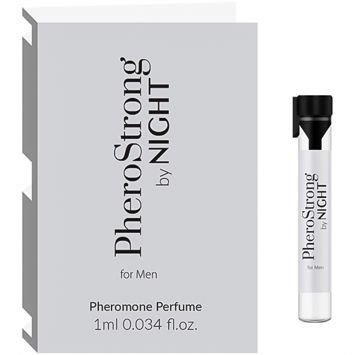 Pherostrong by Night Najsilniejsze feromony dla mężczyzn 1 ml