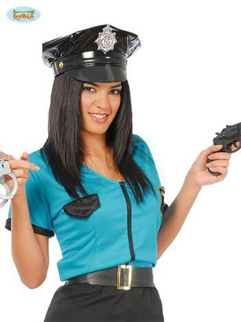 Pistolet z kajdankami