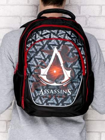 Plecak szkolny ASSASINS'S CREED