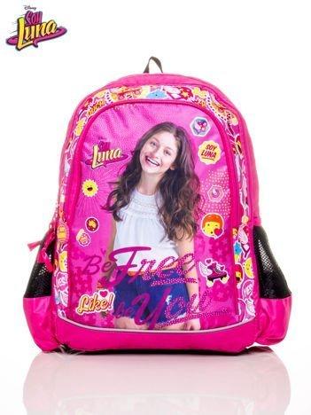 Plecak szkolny dla dziewczynki SOY LUNA