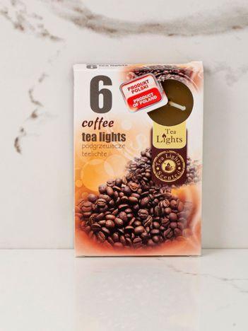 Podgrzewacze zapachowe Kawa