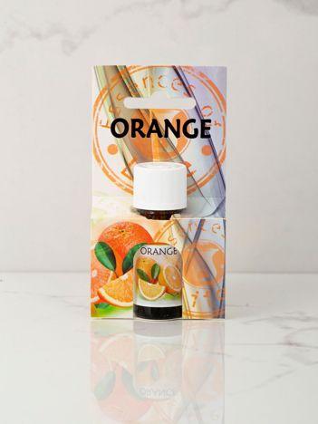 Pomarańczowy olejek zapachowy