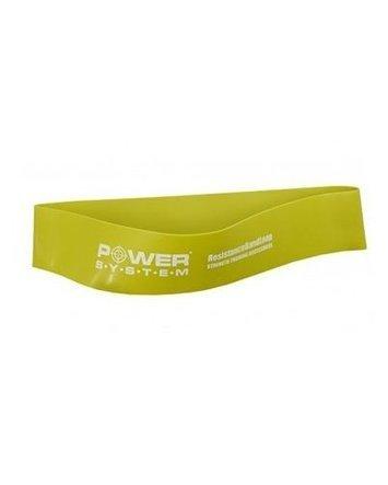 PowerSystem FLEX LOOP Level 2  Lateksowa guma służąca do zwiększania oporu przy tradycyjnych ćwiczeniach