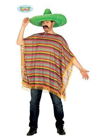 Przebranie Meksykanin