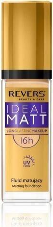 REVERS Długotrwały podkład matujący IDEAL MATT nr 16 30 ml