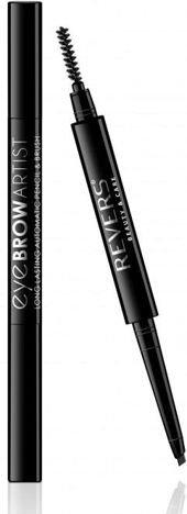 REVERS Eye Brow ARTIST, Automatyczna kredka do brwi, DARK BROWN