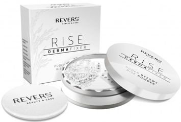 REVERS Puder ryżowy RISE DERMA FIXER 15g