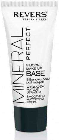 REVERS Silikonowa baza pod makijaż MINERAL PERFECT BASE 30 ml