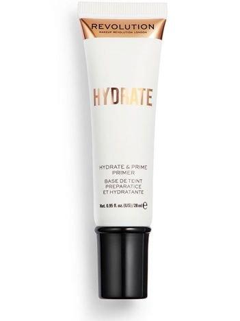 REVOLUTION Hydrante Primer Nawilżająca baza pod makijaż 28 ml