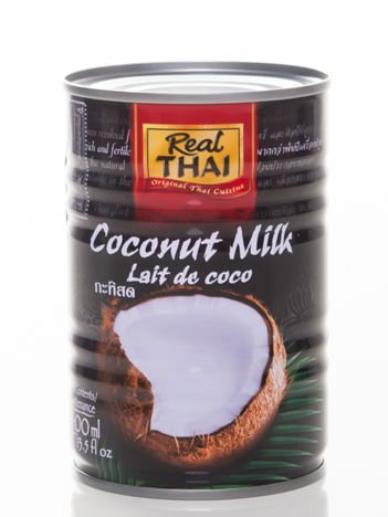 Real Thai - Mleko kokosowe 400ml