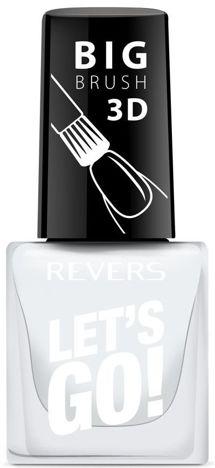 "Revers LET""S GO Lakier do paznokci 5ml nr 01"