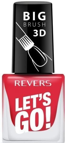 "Revers LET""S GO Lakier do paznokci 5ml nr 08"