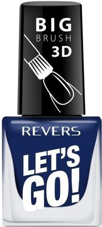 "Revers LET""S GO Lakier do paznokci 5ml nr 09"
