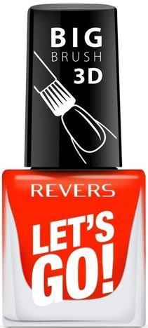 "Revers LET""S GO Lakier do paznokci 5ml nr 113"