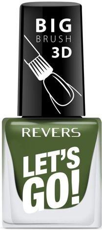 "Revers LET""S GO Lakier do paznokci 5ml nr 89"