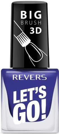 "Revers LET""S GO Lakier do paznokci 5ml nr 90"
